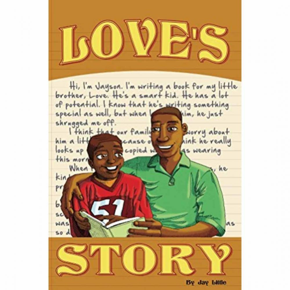 Love's Story (Our Story)